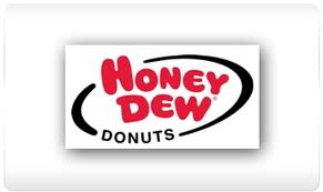 Enjoy Snacking using Your Honey Dew Donuts Coupons